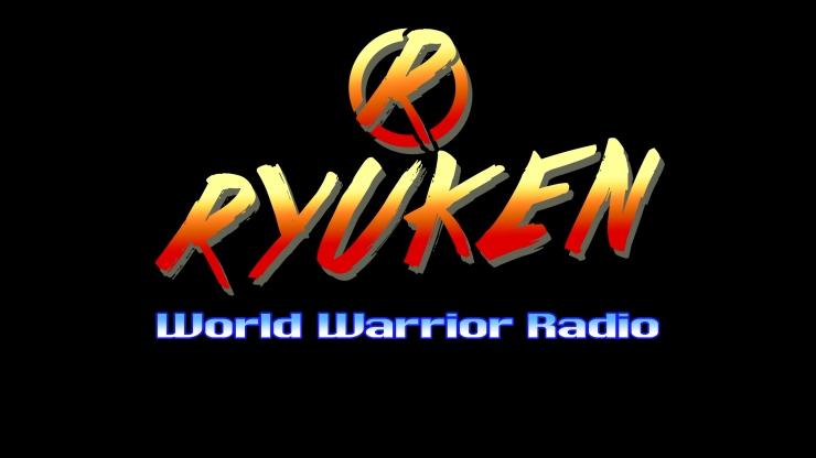 Ryuken WWR